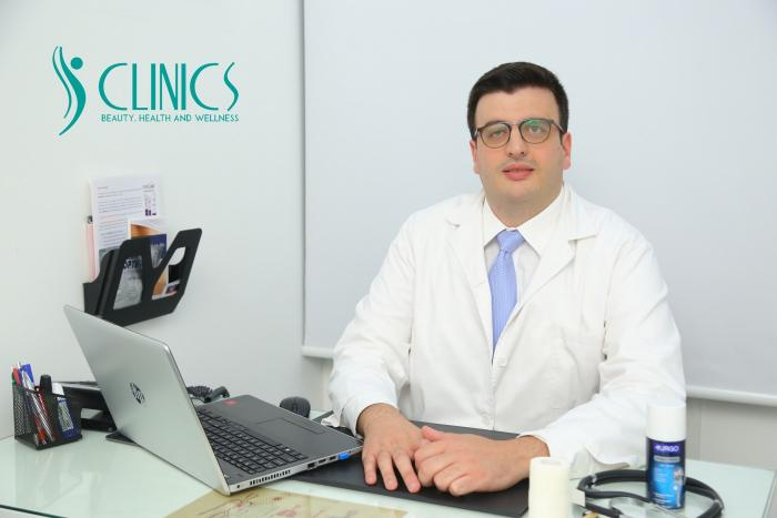 Dr. Jean Jacques Yaacoub